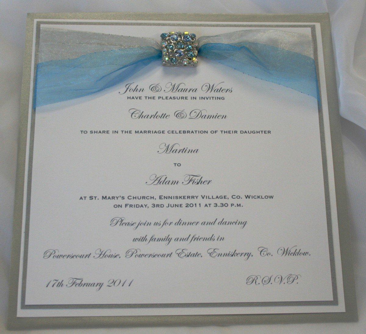 Free Wedding Invitation Downloads: Download Printable Wedding Invitation Templates