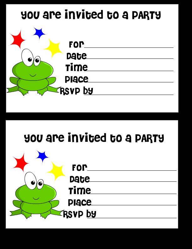 Free Bowling Birthday Invitations Printable 2017