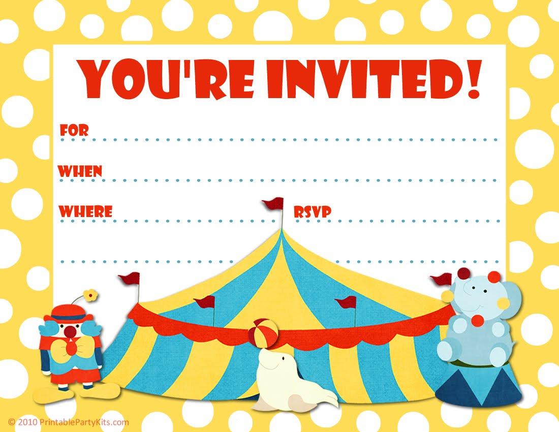 Free Printable Slumber Party Invitations – Printable Slumber Party Invitations
