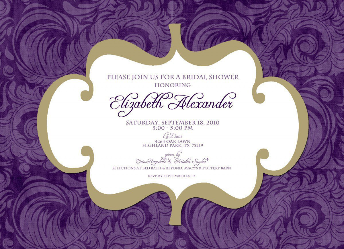 Free Engagement Invitation Templates Printable 2018