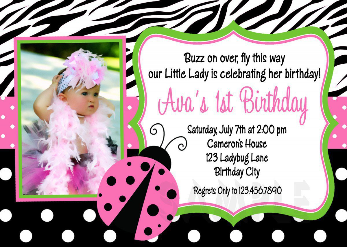 Free Printable Animal Print Birthday Invitations 2017