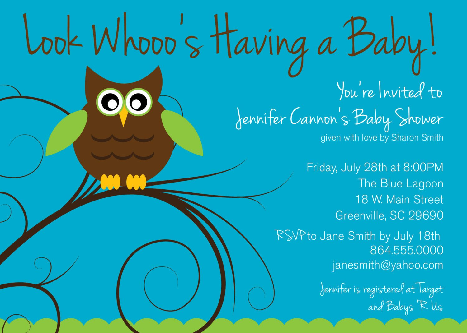 Free Printable Baby Shower Invitations For Twins Boy And Girl