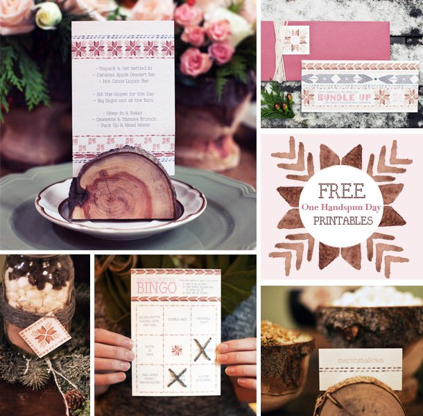 Free Printable Bachelorette Party Invitations 2017