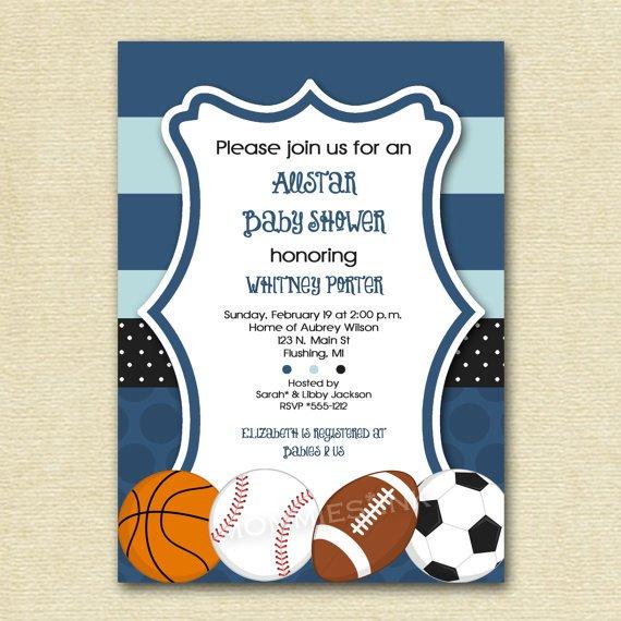 Free Printable Birthday Invitations Boys Soccer 2016