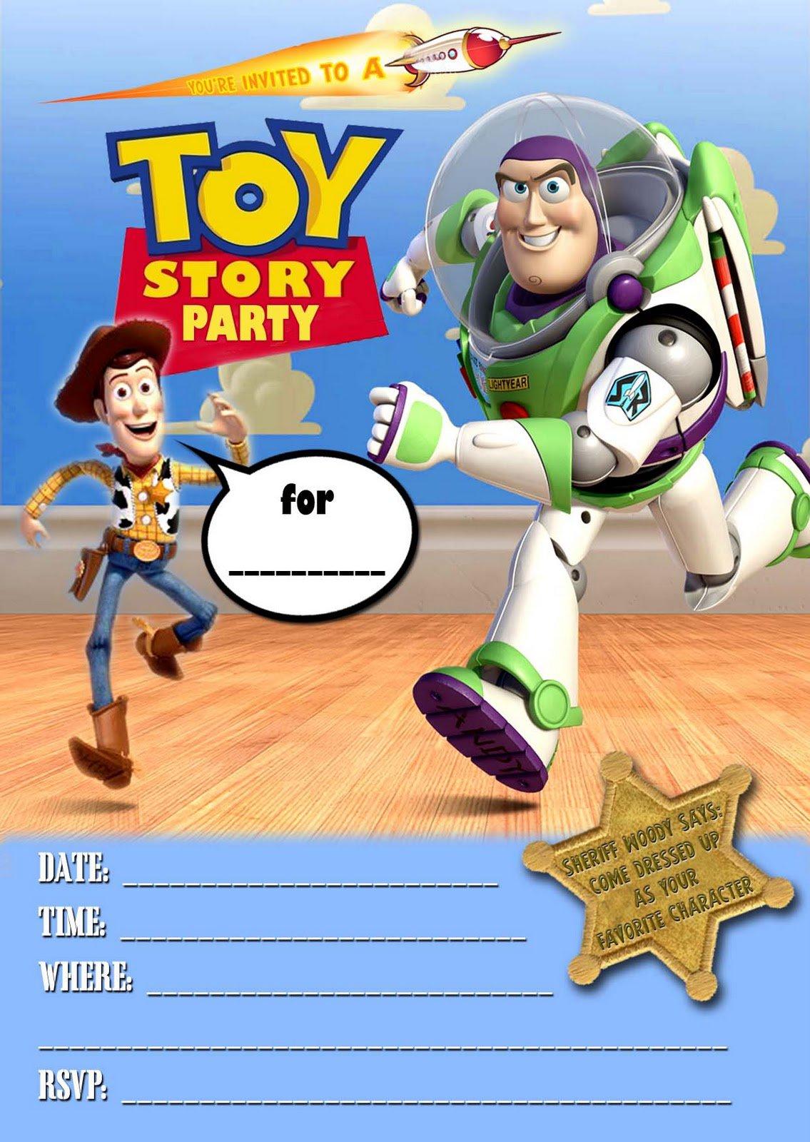 Free Printable Birthday Invitations Slumber Party 2017