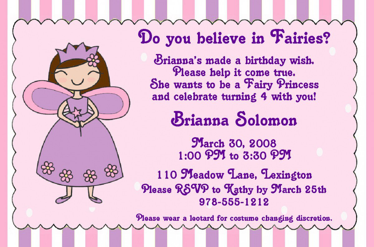 Free Printable Disney Princess Birthday Invitation Cards 2016