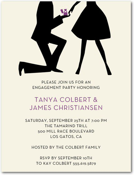 free printable engagement party invitations templates, Party invitations
