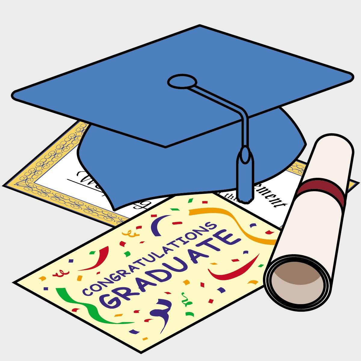 Free Printable Graduation Invitation Templates 2013