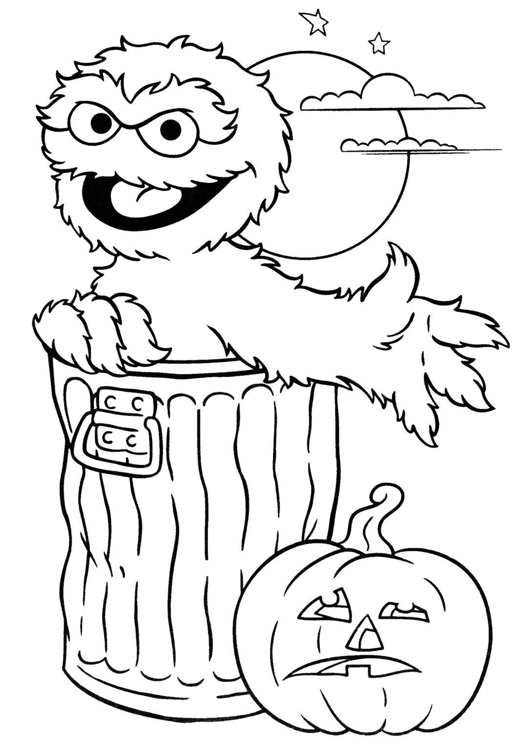 Free Printable Halloween Birthday Invitations For Kids 2018