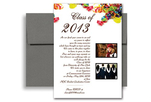 free printable high school graduation invitations 2011