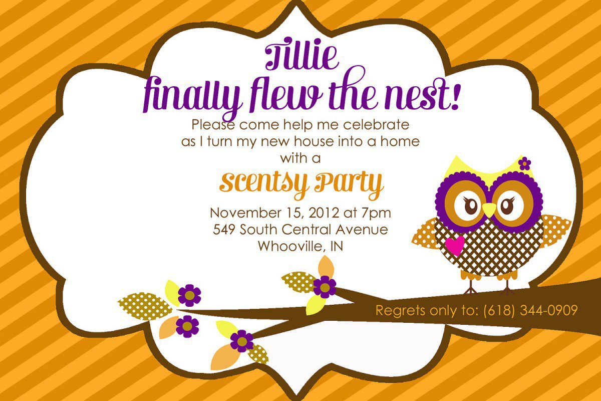Free Printable Housewarming Invitations 2015