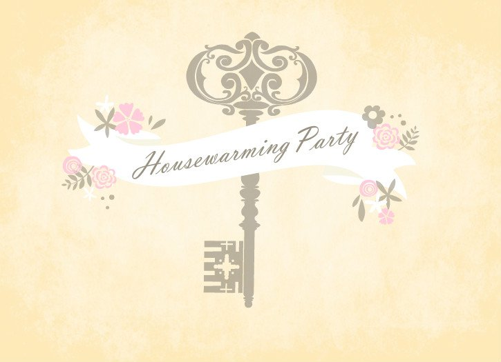 Free Printable Housewarming Invitations 2017