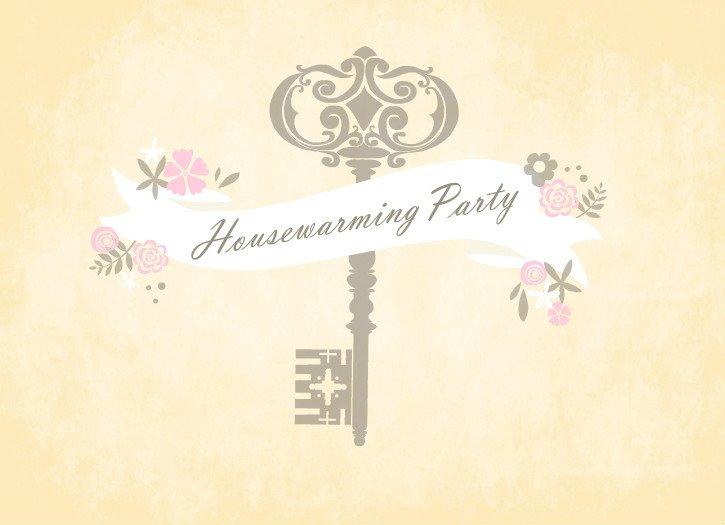 Free Printable Housewarming Invitations 2017