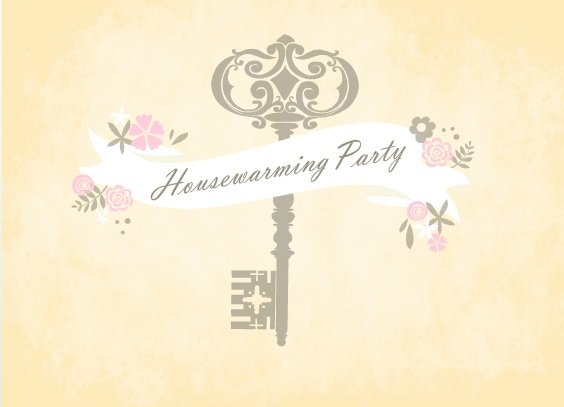 Free Printable Housewarming Invitations Party 2018