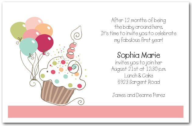 Free Printable Invitations For Birthday Girls