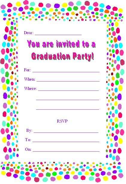 Doc Make Your Own Birthday Invitations Online How To Make – Create Party Invitations Online