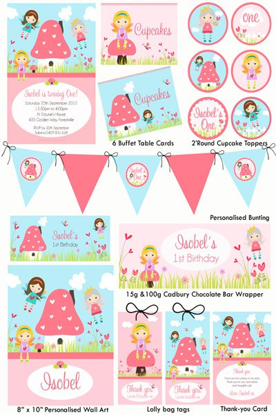 Free Printable Princess Invitations 2015