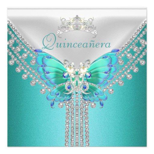 Free Printable Quinceanera Invitations 2015