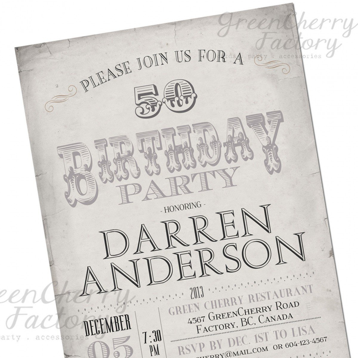 Free Printable Surprise 40th Birthday Invitations 2016