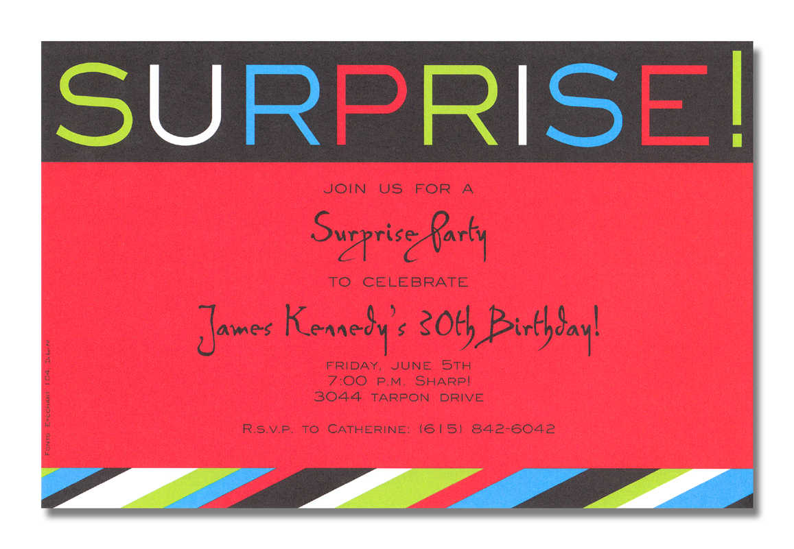 Free Printable Sweet 16 Invitation Cards