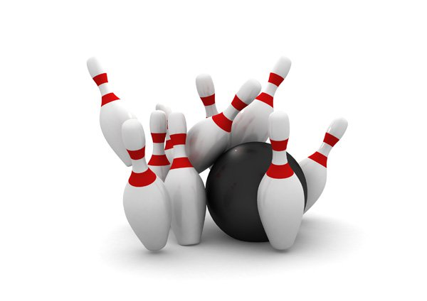 Free Printable Ten Pin Bowling Invitations 2016