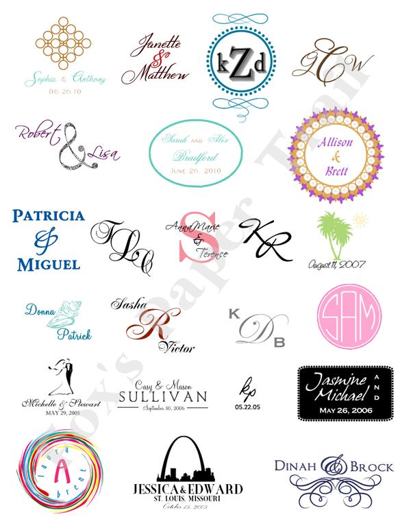 Free Printable Wedding Invitation Designs 2015
