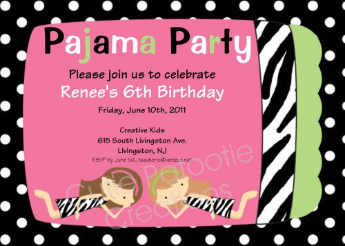 Free Printable Zebra Invitations For Birthdays 2018