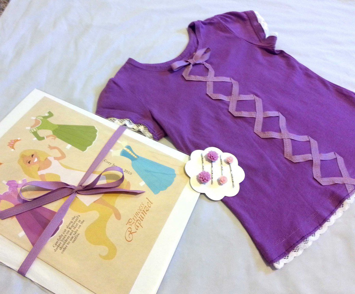 Free Tangled Printable Birthday Invitations 2015