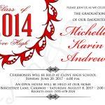 Graduation Invitations 2012 Free