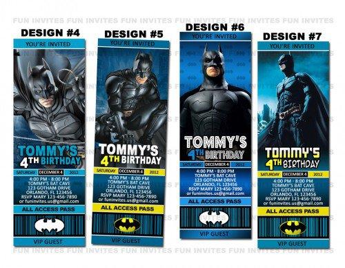 Lego Batman Party Invitations Printable 2015