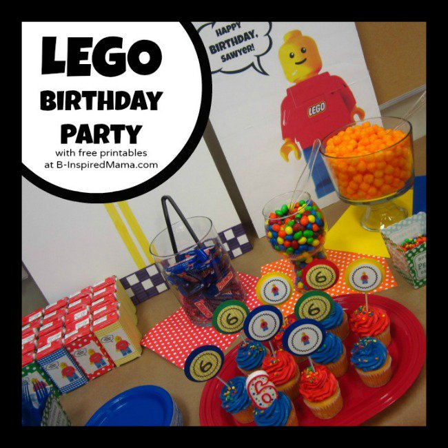 Lego Batman Party Invitations Printable 2017