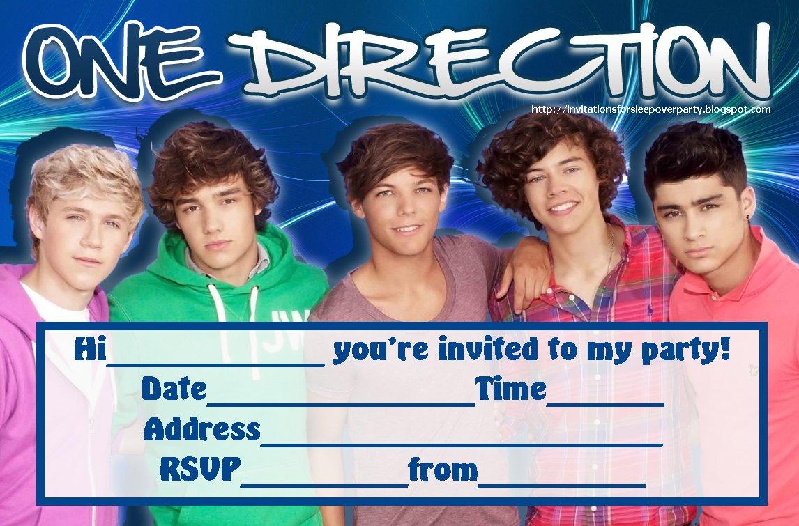 Pajama Party Invitations Free Printable 2015