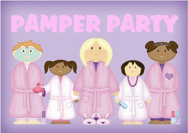 Pajama Party Invitations Free Printable 2018