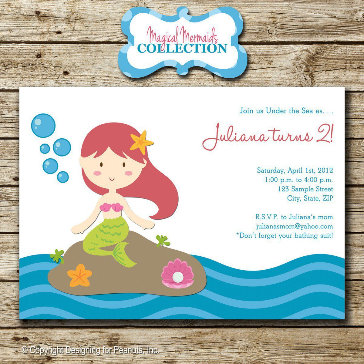 pool party birthday invitation templates pool party birthday invitation templates 2017