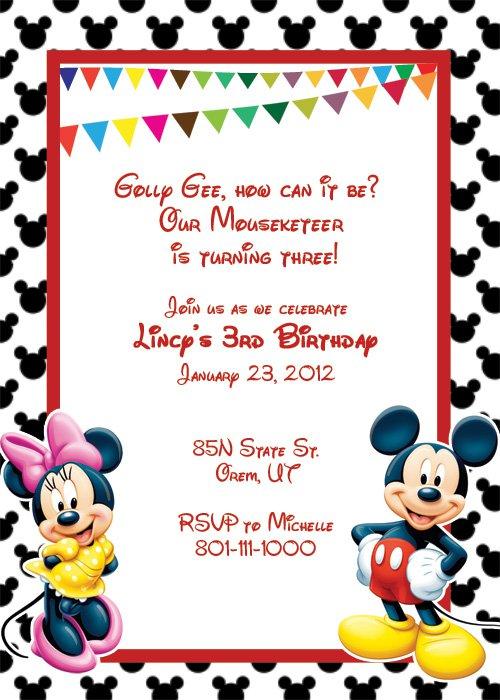 Pool Party Birthday Invitation Templates Free