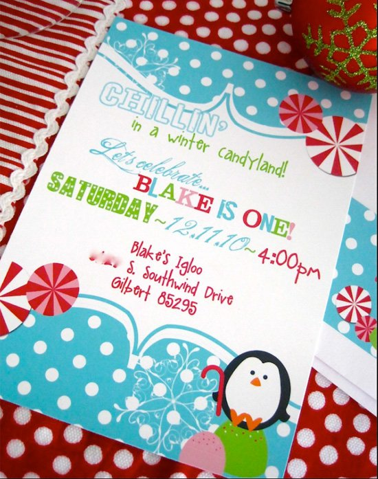 Printable 1st Birthday Invitations For Girls 2015