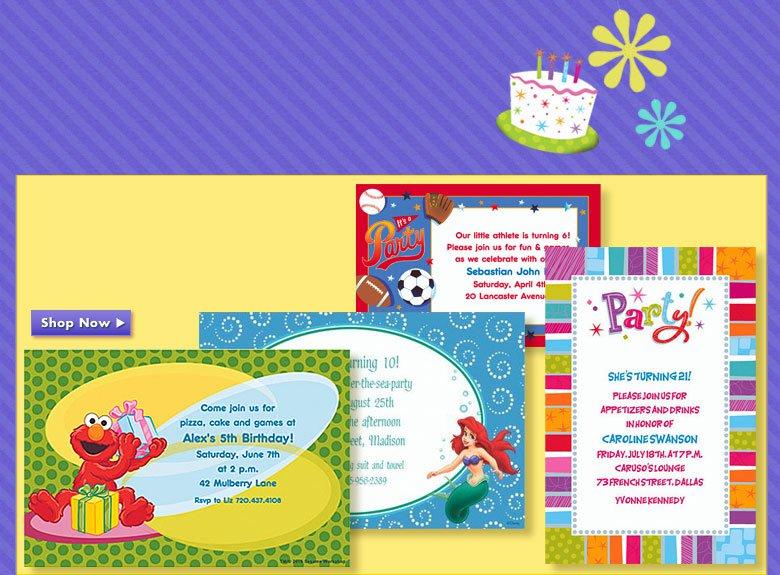 Printable 1st Birthday Invitations Girls 2016