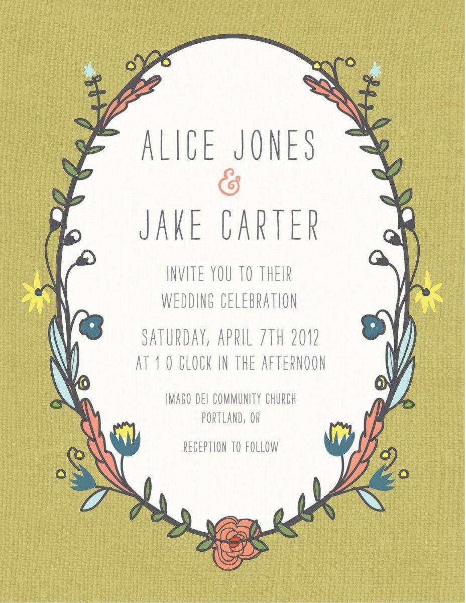 Printable 7th Birthday Invitation Templates 2015