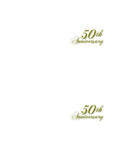 Printable Anniversary Invitations Templates 2018