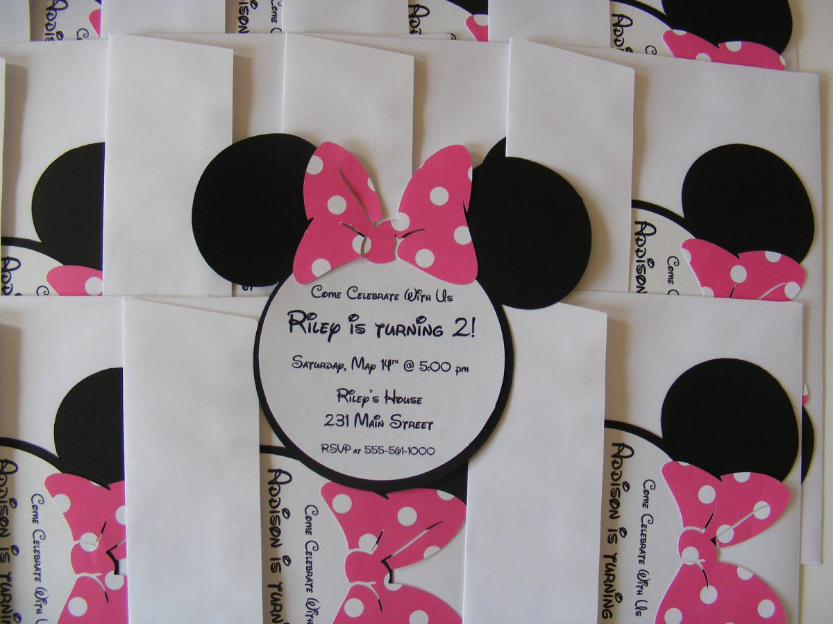 Printable Birthday Invitations For 11 Year Olds