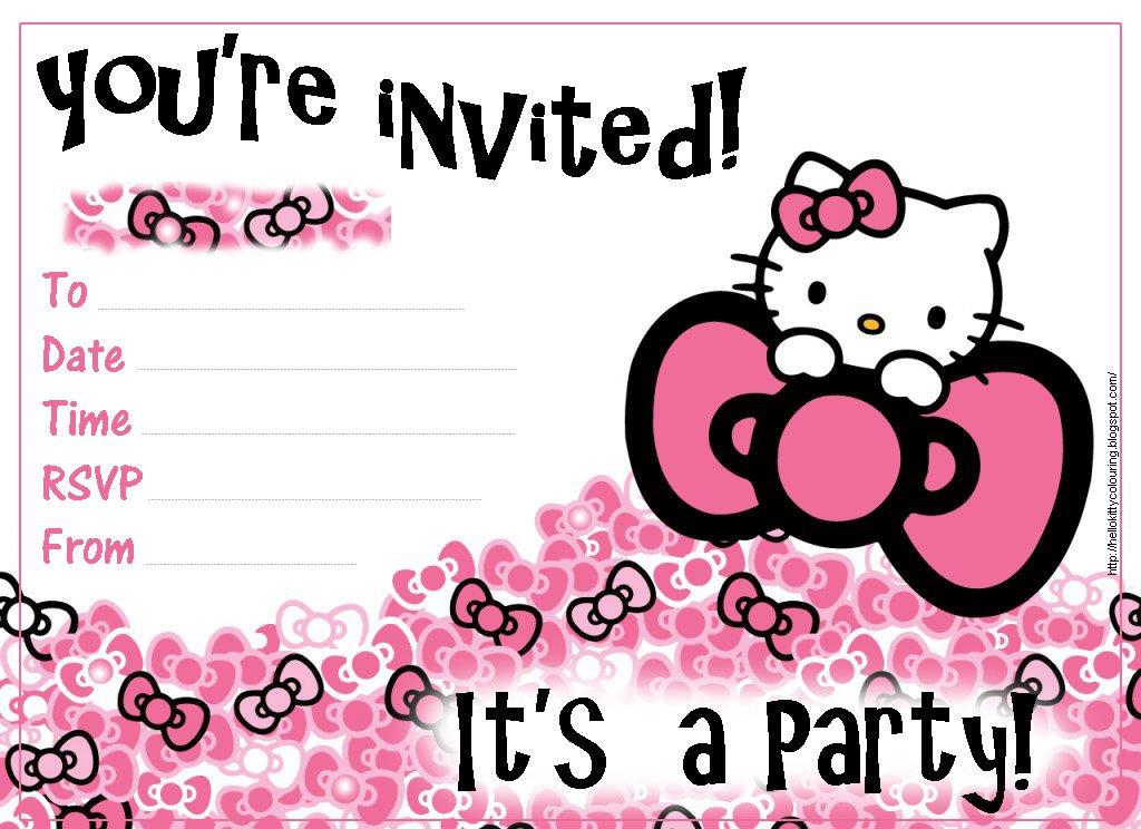 Printable Bowling Birthday Invitations For Kids 2015