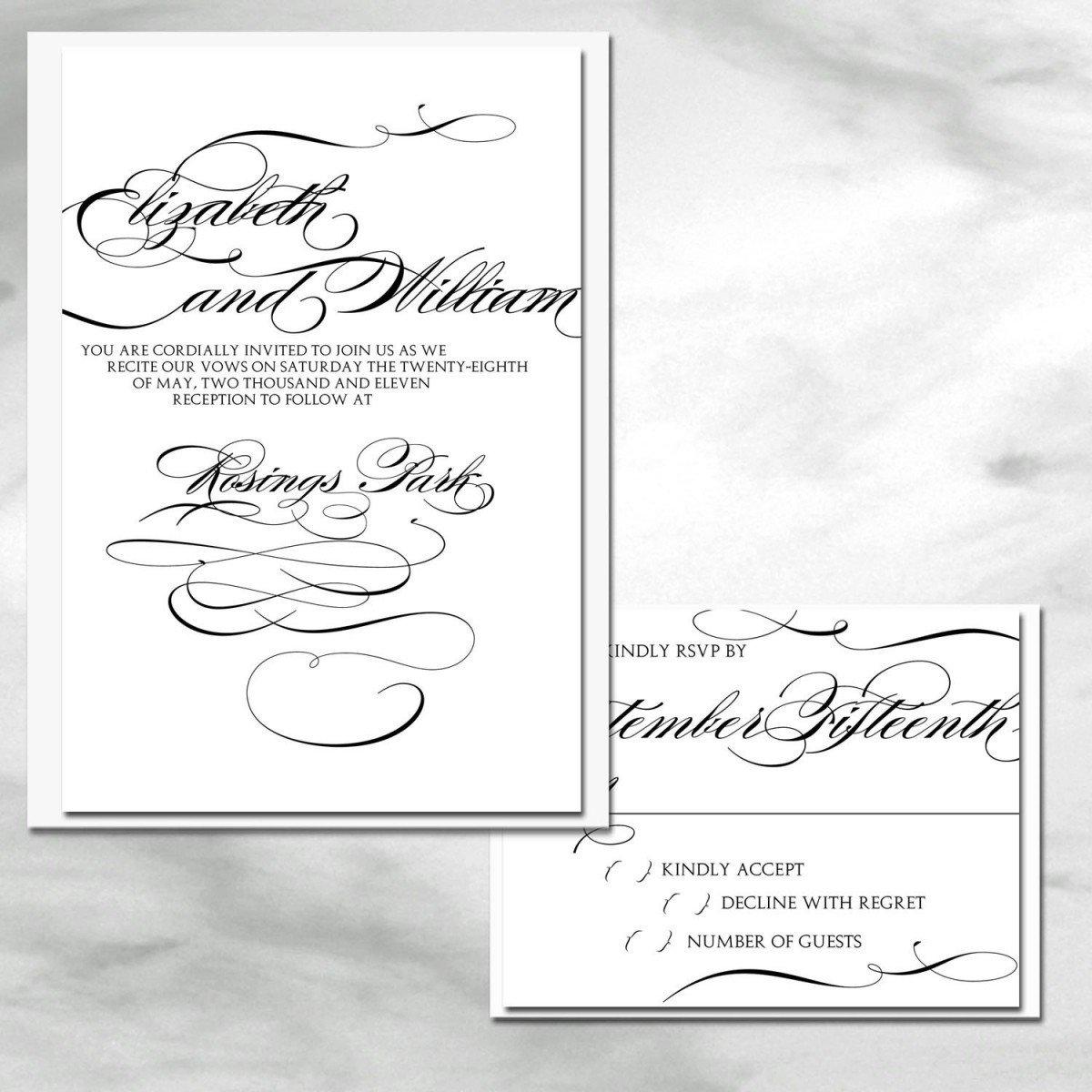 Printable Christening Invitations Templates 2018