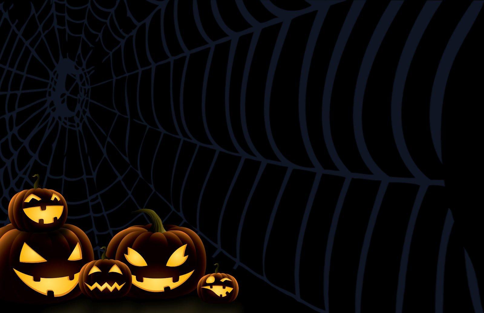 Printable Halloween Invitations