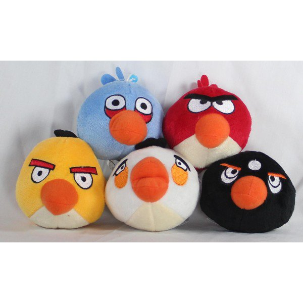 Printable Invitation Kits Angry Birds 2017