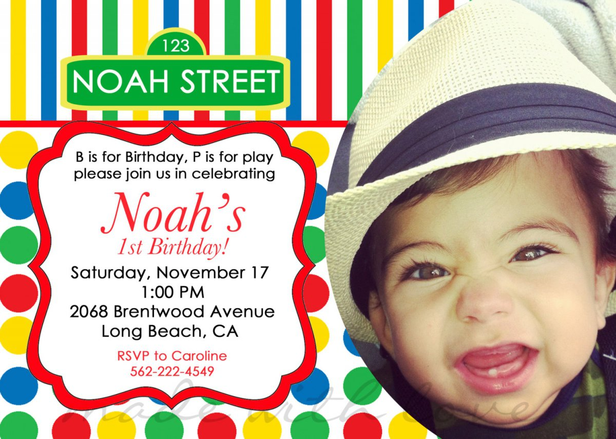 Printable Invitations For Kids Birthday Party