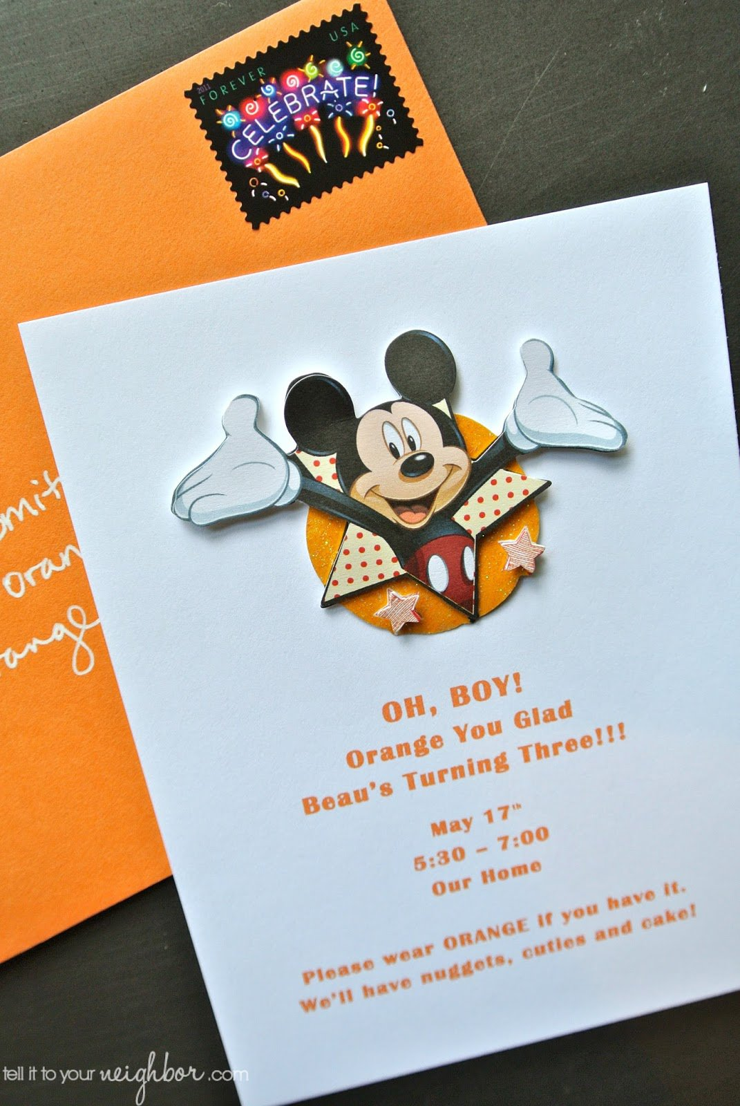 Printable Invitations Paper Source