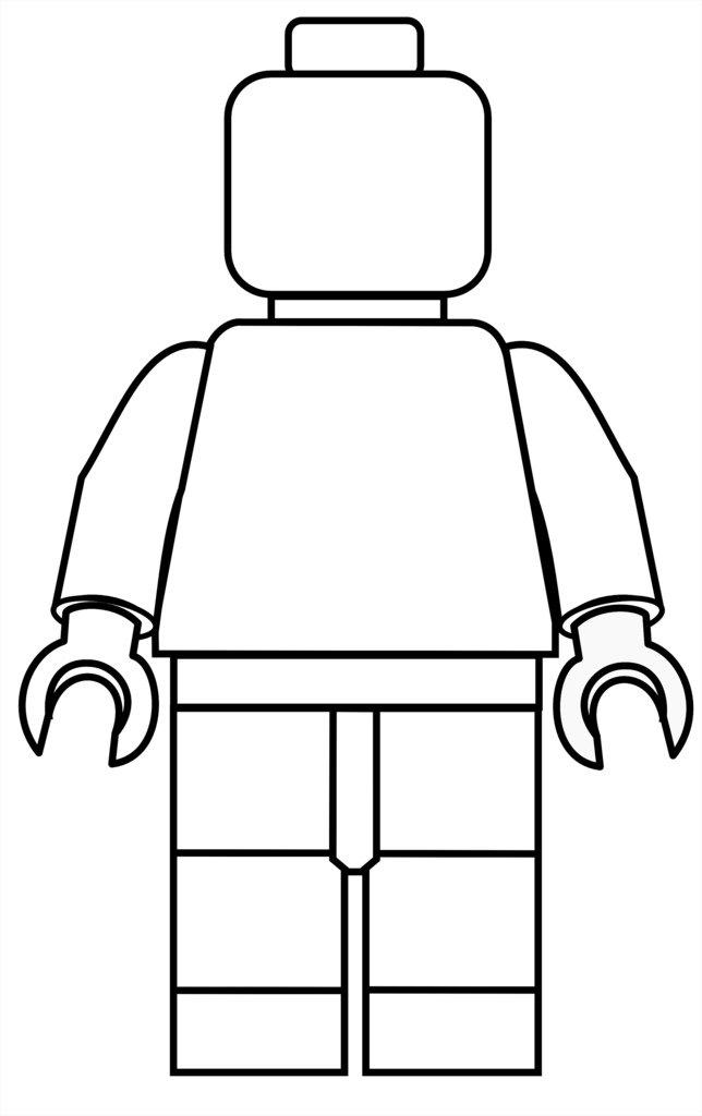 Printable Lego Invitation Cards 2016