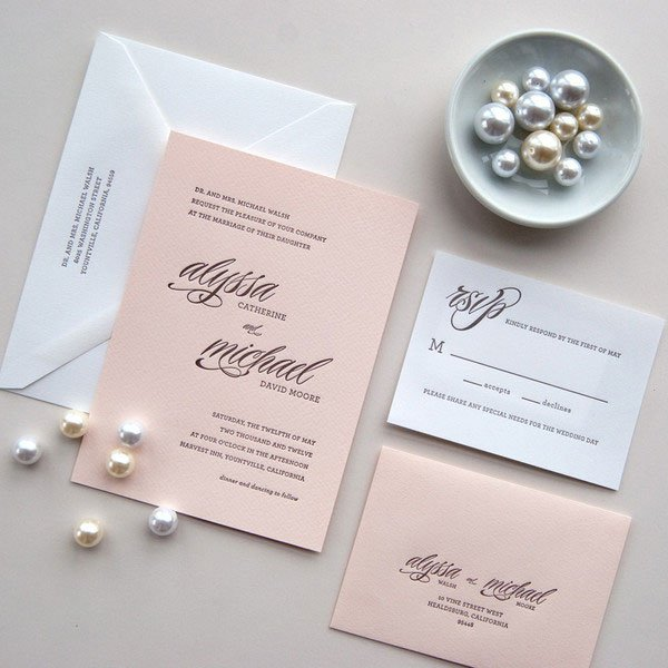 Printable Party Invitation Paper 2018