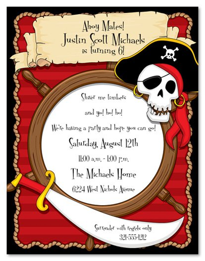 Printable Pool Party Invitations Free Kids