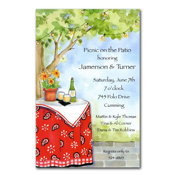Printable Rehearsal Dinner Party Invitations 2017